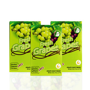 WIMS8 Grape Daily Mask(IC)