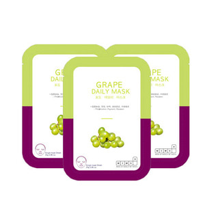 WIMS8 Grape Daily Mask